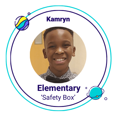 Prize - Elementary (Kam)